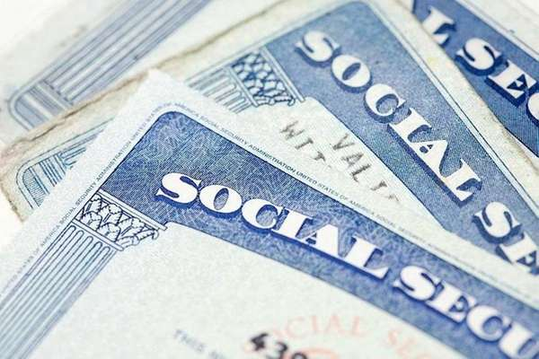 Delaying filing for Social Security for as little