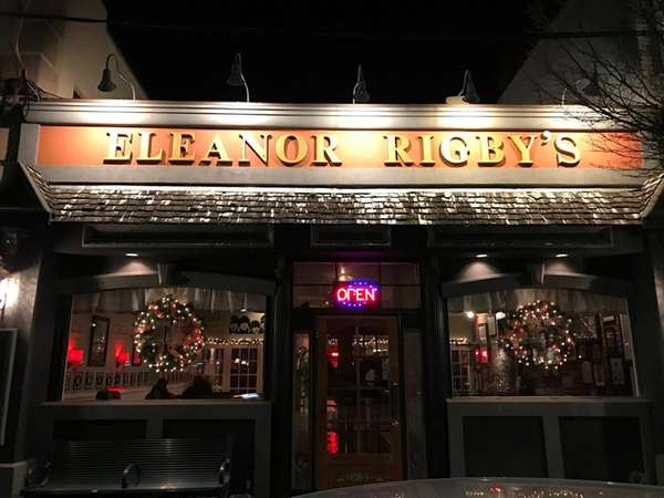 Eleanor Rigby's, the Mineola bar that opened in