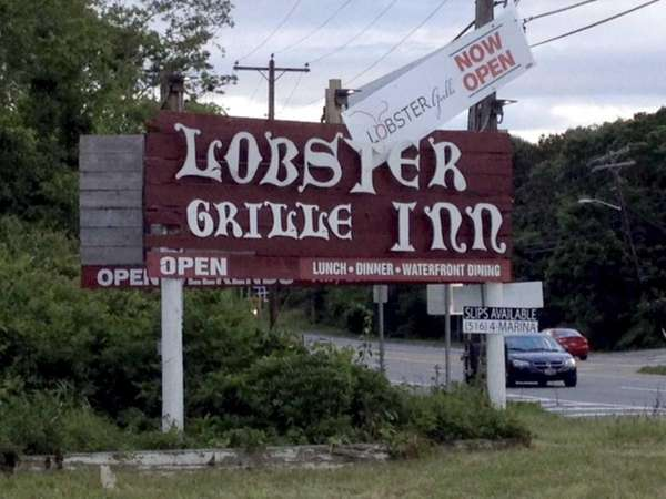 The iconic Lobster Grille Inn is moving 2