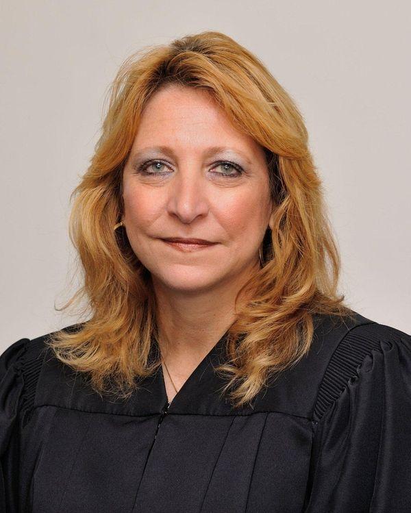 District Court Judge Janine Barbera-Dalli, a Suffolk Conservative