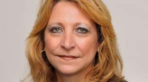 District Court Judge Janine Barbera-Dalli, a Suffolk Conservative