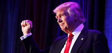 Donald Trump's inauguration will be on Jan. 20,