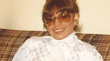 Patricia Ann Piscitelli began working at Newsday shortly