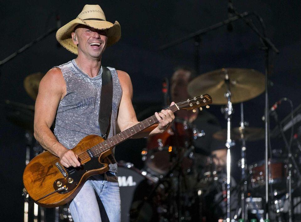 Concert ticket sales, endorsement deals and his Blue