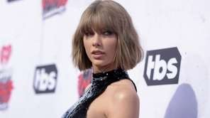 Musician Taylor Swift has been reported to be