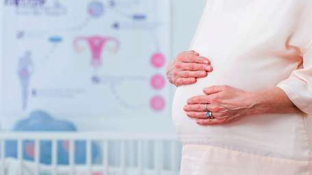 For women contemplating pregnancy after age 35, special