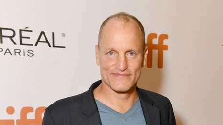 Woody Harrelson will play an unspecified role in