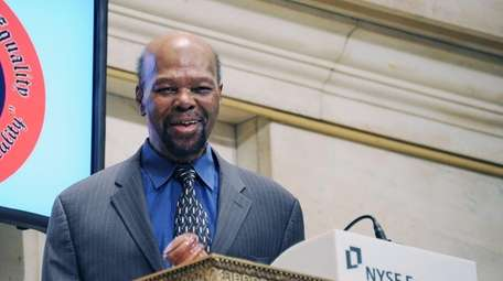 Roy Innis became the national chairman of CORE