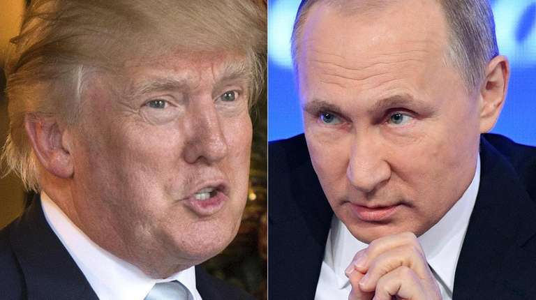 A spokesman for President Vladimir Putin denied allegations