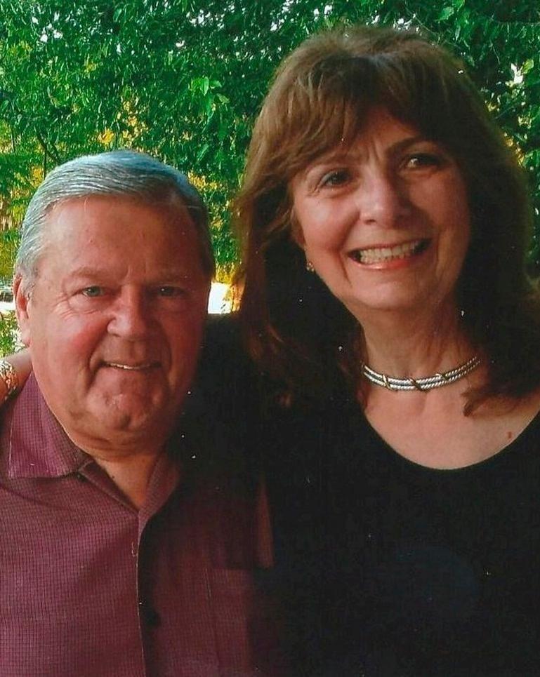 Dennis Harrington of Fort Salonga recalls the day