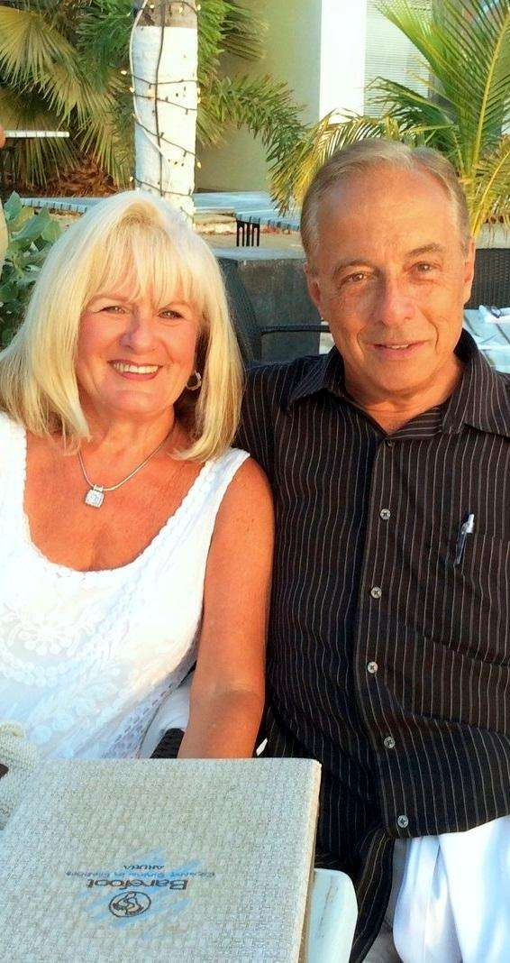 Helen Giorlando of Mount Sinai recalls her courtship