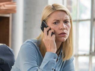 Claire Danes stars in