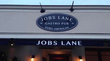 Southampton's Jobs Lane Gastro Pub, formerly Tuscan House,