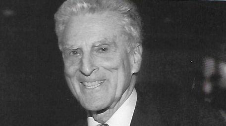Martin Dawson, a former deputy Nassau County health