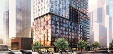 New York City's Pacific Park affordable housing lottery