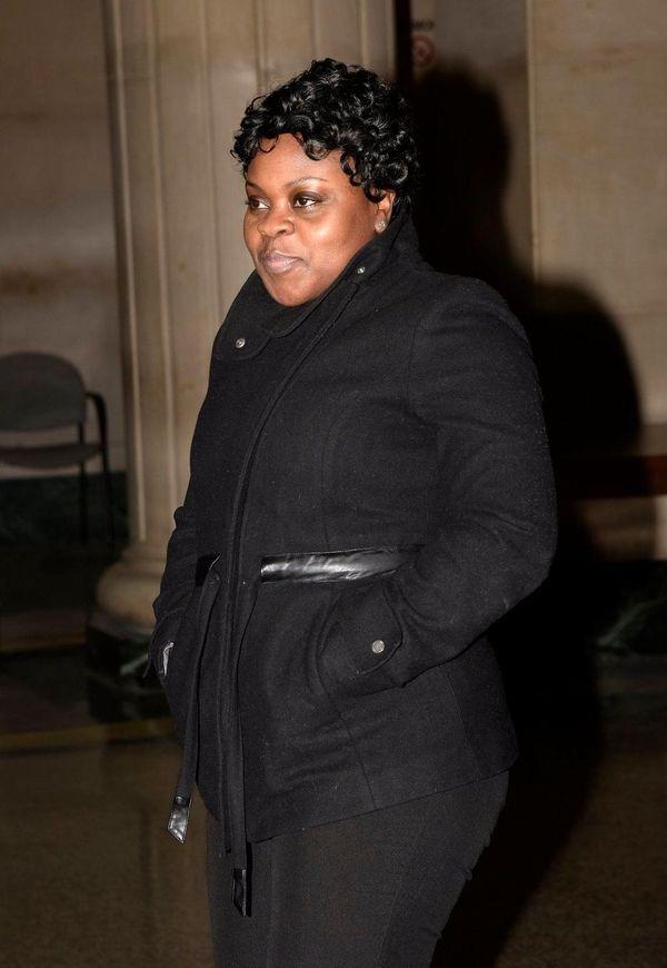 Annika McKenzie was found guilty of assault Thursday