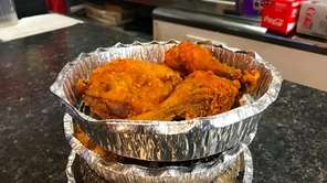 Carolyn's Cuisine in Amityville serves up soul food,