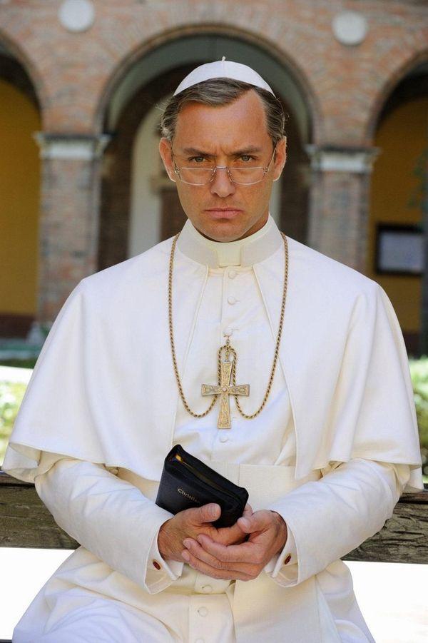 Jude Law stars in