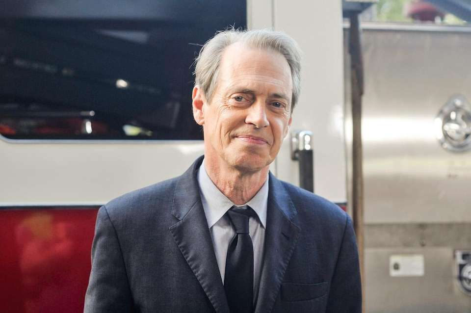 Valley Stream-raised Steve Buscemi, of