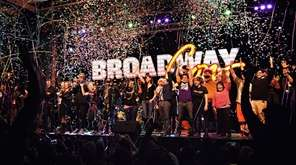 BroadwayCon 2016 almost didn't make it to its