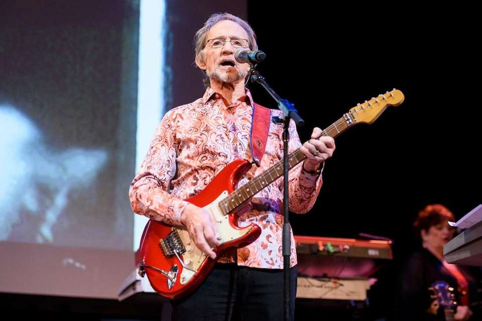 Musician Peter Tork, of The Monkees, was born