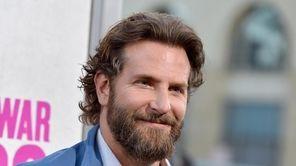Bradley Cooper arrives at the Los Angeles premiere