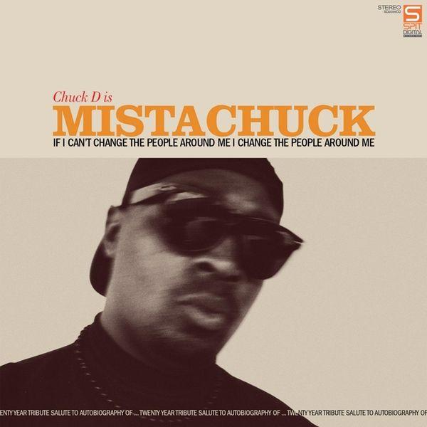Chuck D's new album