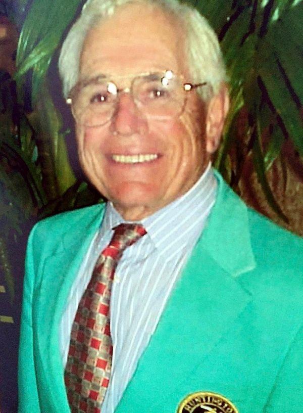 Nicholas P. Constandy, of Farmingdale, passed away on