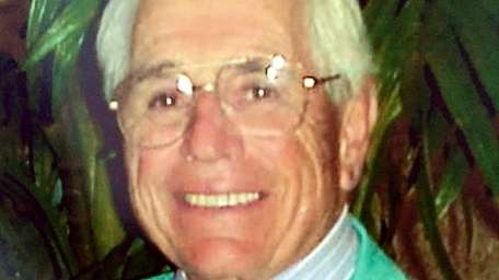 Nicholas P. Constandy, of Farmingdale, passed away on