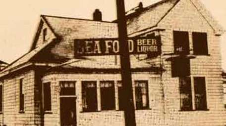 In 1952, the Cuccio family opened the original
