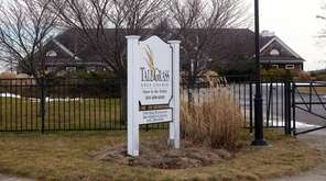 Tallgrass Golf Course in Shoreham is expected to