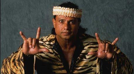 WWE Hall of Famer Jimmy