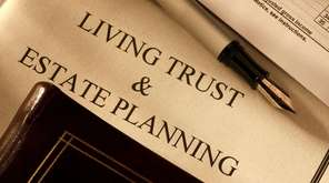 Avoiding probate with a living trust is more