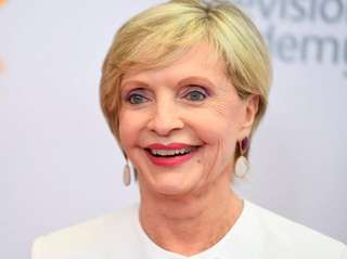 Actress Florence Henderson died of heart failure on