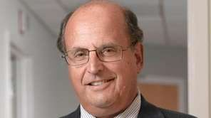 Dr. Michael Tofano of Old Field has been