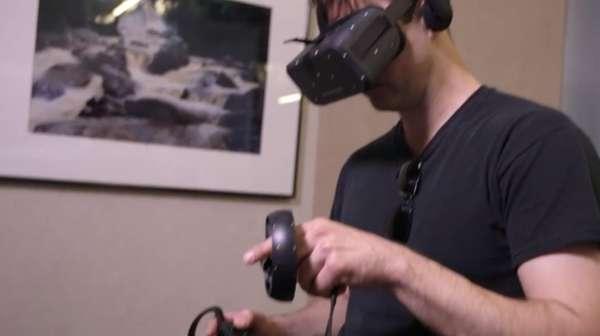 The Oculus team talks about thereality of virtual