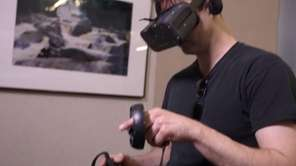 The Oculus team talks about the reality of virtual