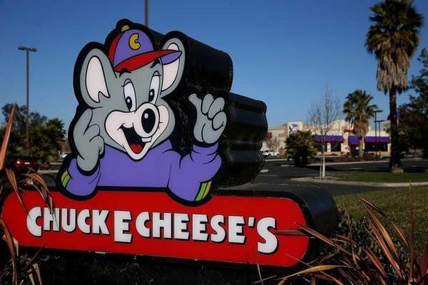 Chuck E. Cheese's is testing a program of