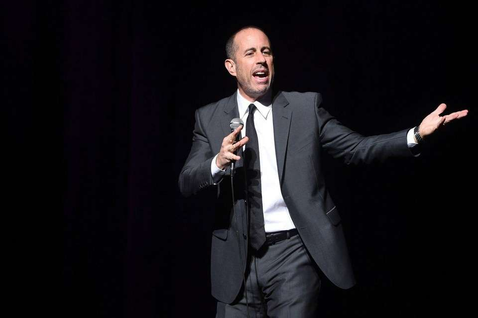 INCOME: $69 millionMassapequa-born Seinfeld still tours, and he