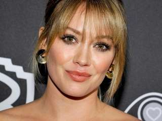 Hilary Duff is dating Matthew Koma, according to