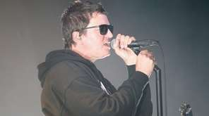 Stephan Jenkins brings Third Eye Blind's