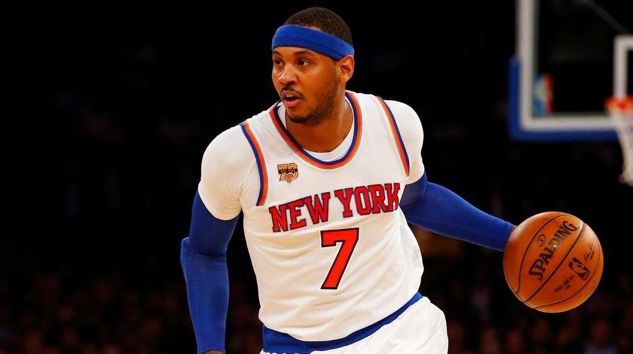 carmelo anthony - photo #48