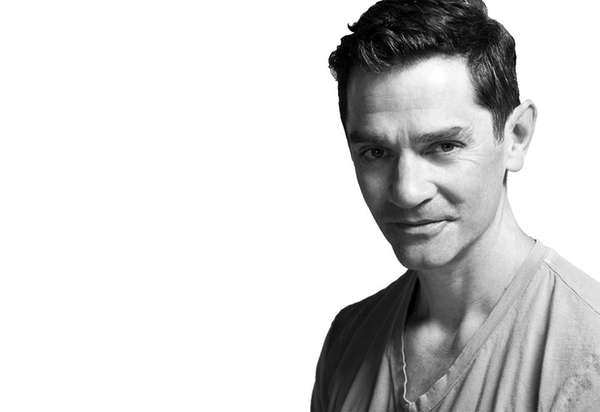 James Frain is joining the cast of