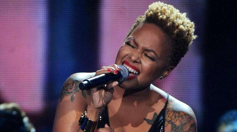 Many fans of Chrisette Michele are mad that