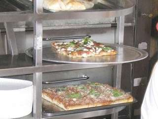 Gino's Pizza of Long Beach