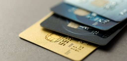 Competition in the credit card market has provided