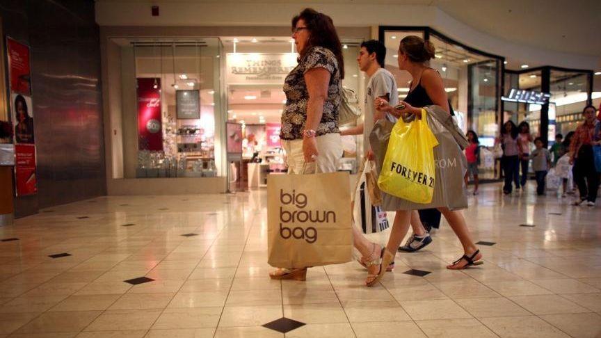 Roosevelt Field Mall   Newsday