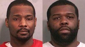 Nassau County police arrested Hyson Mency, 40, of
