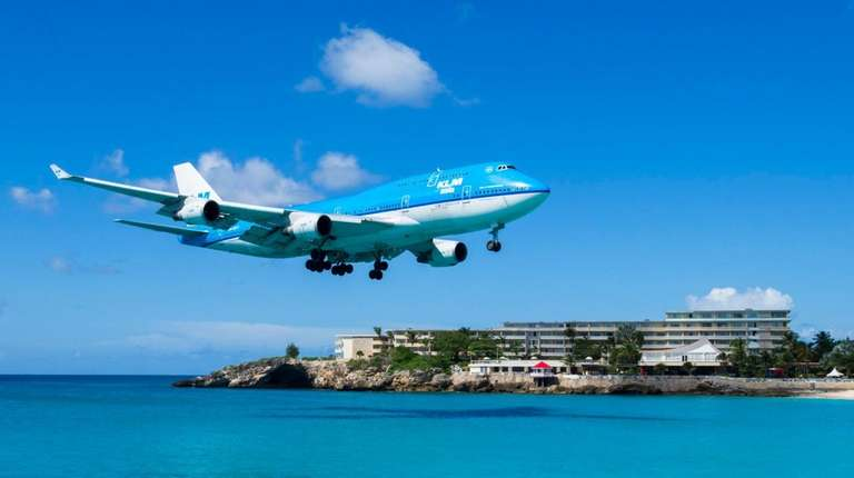 A recent report puts KLM first among