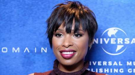 Honoree Jennifer Hudson attends the March of Dimes